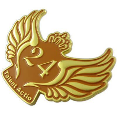 lapel pin sports medals factory - iLapelpin.com - lapel pin sports medals factory 2