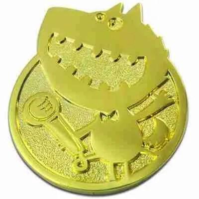 low price custom gold metal lapel pin - iLapelpin.com - low price custom gold metal lapel pin 1