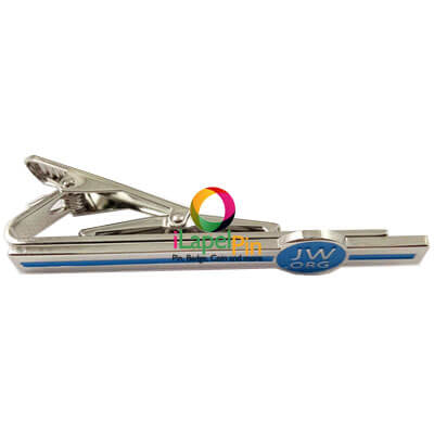 personalized tie clip factory - iLapelpin.com personalized tie clip factory 2