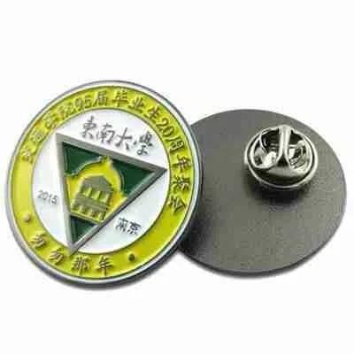Award Pin China Custom Enamel Pins Factory Cheap Pins - iLapelPin.com 1