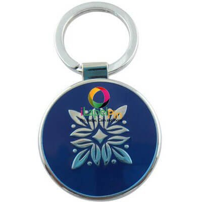 Custom Keychain China Keychains Factory Logo Keychain - iLapelPin.com 2