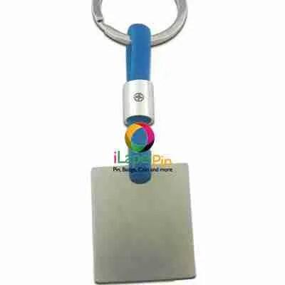 Key Tags Design China Cheap Custom Keychains Factory - iLapelPin.com 1
