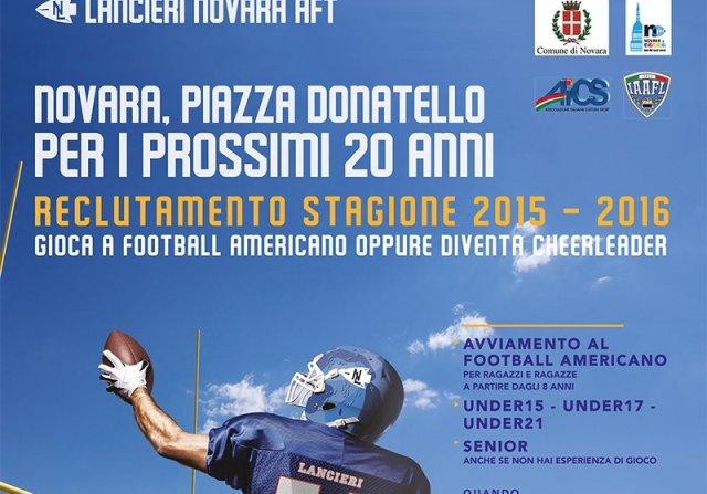 Manifesto Lancieri 200x140