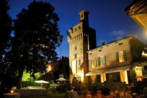 Castello Spinola ❤ (6.2)