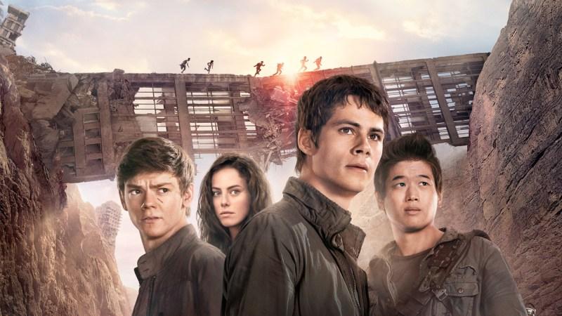 Maze Runner – La fuga (2015)
