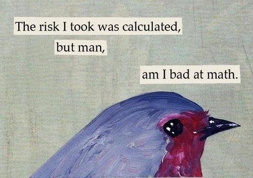 Problematic Bird 46