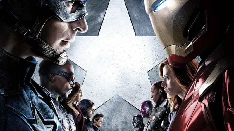 Civil War (2016)
