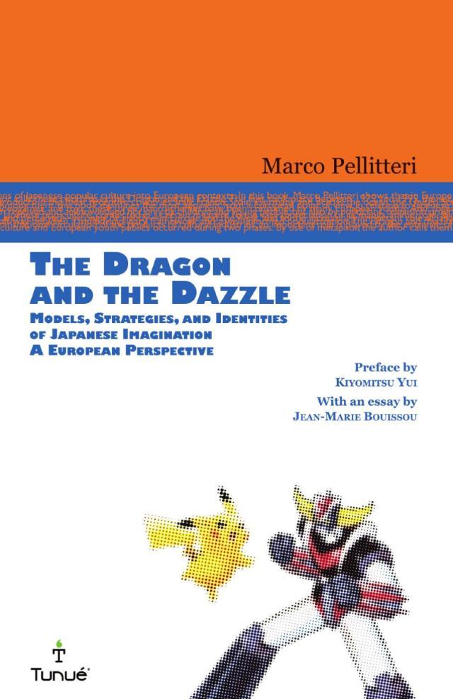 Dragon and Dazzle_Cover