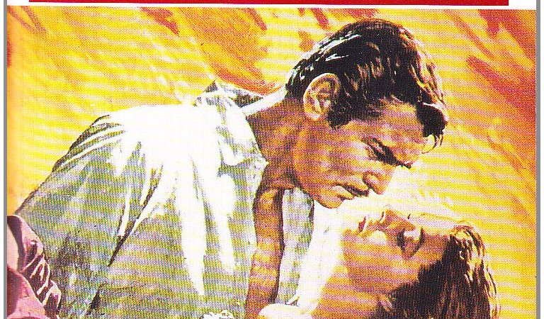 Via Col Vento (1936)