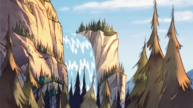 Gravity Falls_2