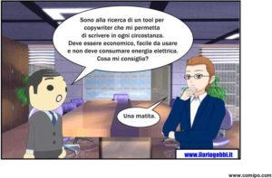 Tool per SEO, Copywriter e Freelance – Intervista a Bernardo Mannelli