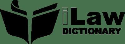 iLawDictionary