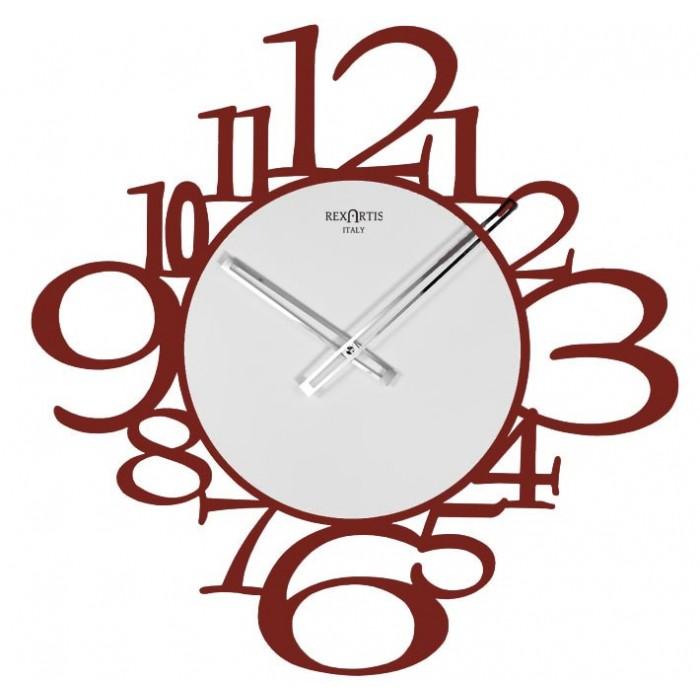 Orologi d'arredo disegnati in stile moderno, vintage, di design, oppure stravaganti e particolari a seconda delle esigenze. Orologio Da Muro Particolare Iron Rexartis