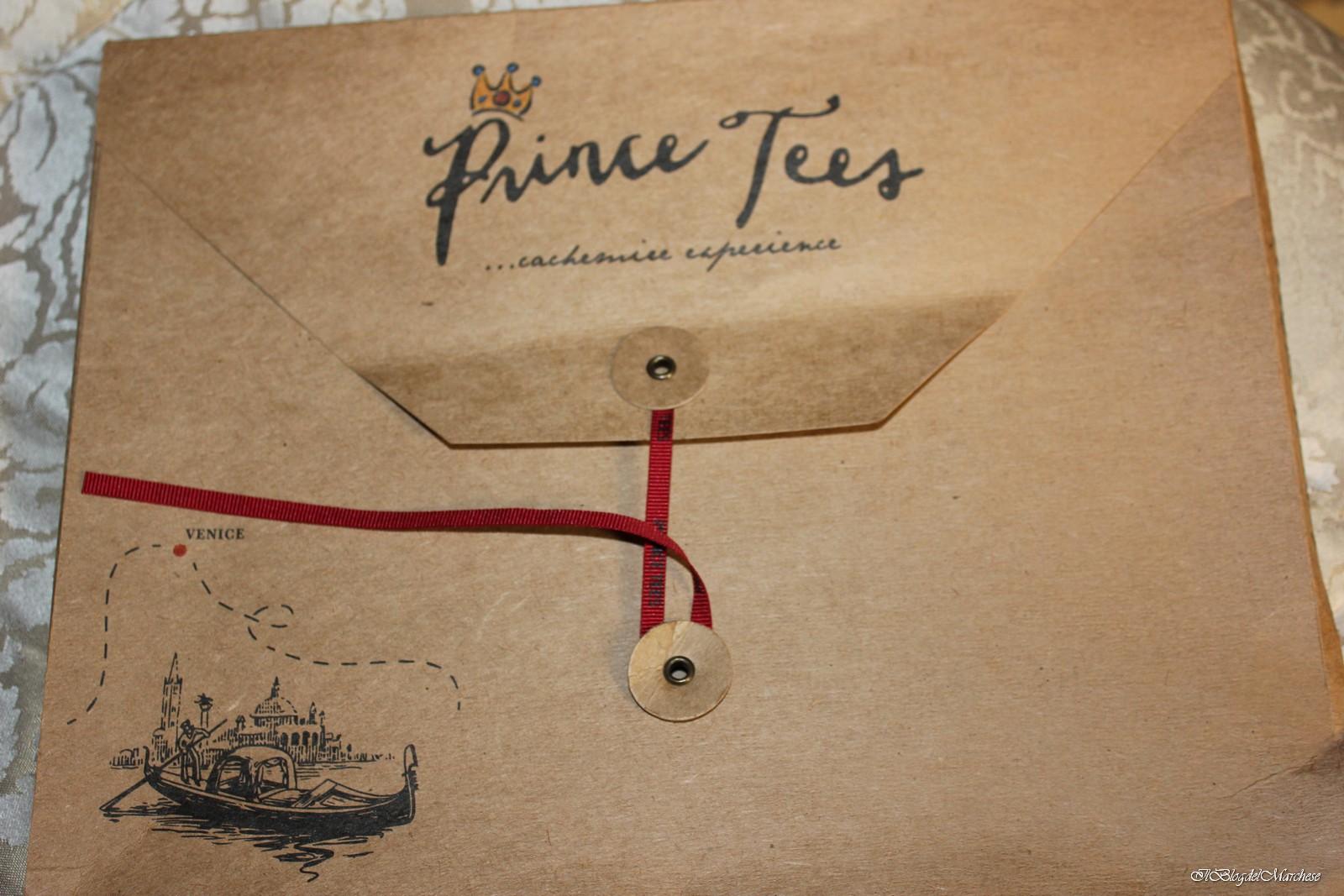 Prince Tees