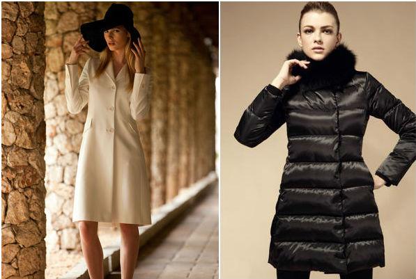 cappotto o piumino e801f9b1e87