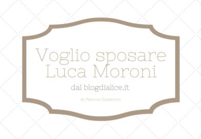 Personaggi del romanzo: Luca Moroni carattere e personalità