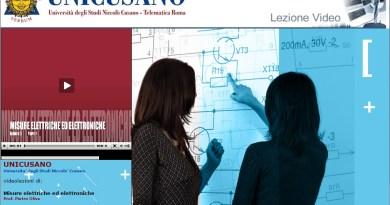 SMAU premia Università Niccolò Cusano