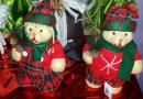 Abiti Curvy Eleganti per le Feste di Natale: outfit alla moda