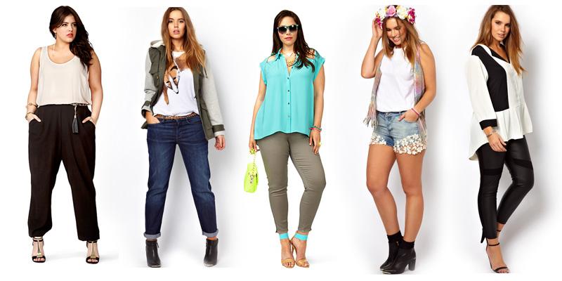 aggiunta da poco sul blog e mi ci sto appassionando davvero molto! Il  motivo  Lavorando nel campo della moda mi sono resa conto che le ragazze  curvy non ... 5c00cf493e1