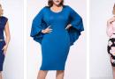 Plus Size, Donna Curvy: le proposte di FashionMia