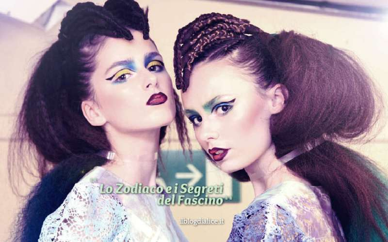 zodiaco della moda
