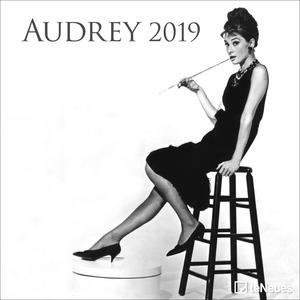 calendario 2019 audrey