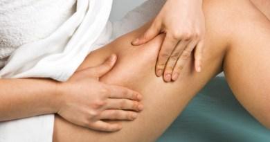 Cos'è la cellulite che non piace alle donne