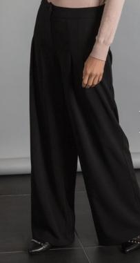 Pantaloni taglie comode, come vestirsi per l'ufficio