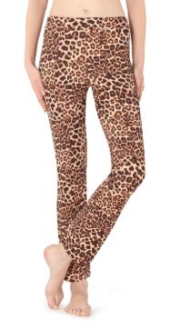 Calzedonia leggings animalier