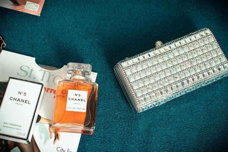 Chanel N°5 profumi femminili famosi