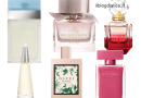 Profumi femminili, storia e curiosità del cosmetico più utilizzato al mondo