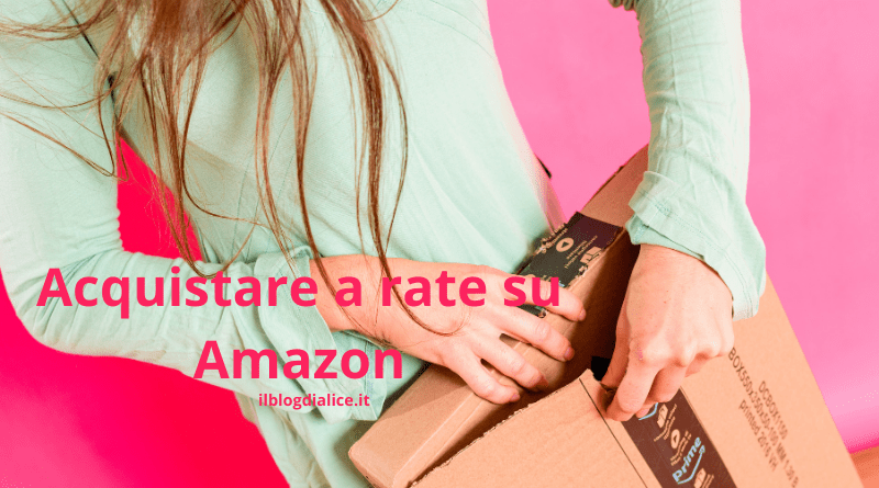 comprare a rate su amazon 4