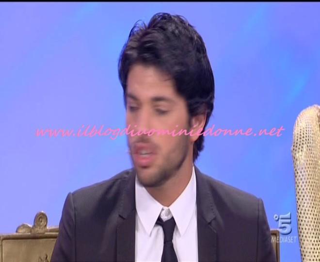 Gianfranco Apicerni ex tronista della trasmissione Uomini e donne