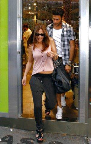 Teresanna Pugliese e Antonio Passarelli non sono tornati insieme