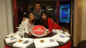 Elga Enardu con Diego Daddi da 10 anni fidanzati