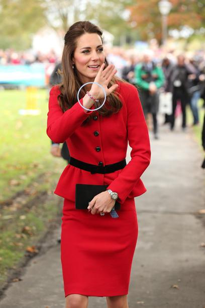 Pricipessa Kate Middleton incinta