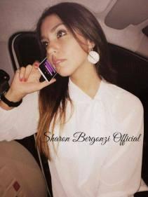 La corteggiatrice di Uomini e donne Sharon Bergonzi