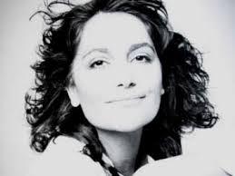 La cantante di Mia Martini