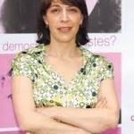 Foto di Maria Bouzas attrice spagnola Francisca Montenegro