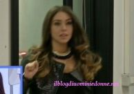 Sharon Begonzi si bacia con Andrea Cerioli a Uomini e donne