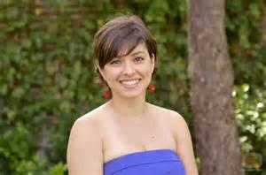 Attrice spagnola Aida de La Cruz