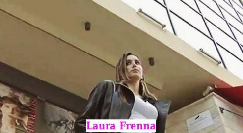 Laura Frenna a Uomini e donne aspetta Andrea Damante