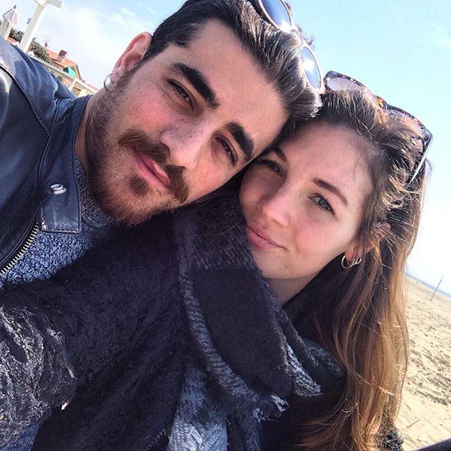 Flavia Fiadone e Alessio