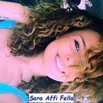 Nuova Tronista Sara Affi FellaNuova Tronista Sara Affi Fella