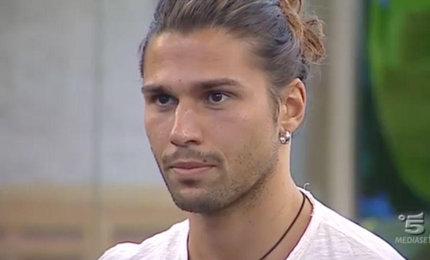Luca Onestini Uomini e donnne