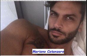 Il nuovo tronista di Uomini e donne Mariano Catanzaro