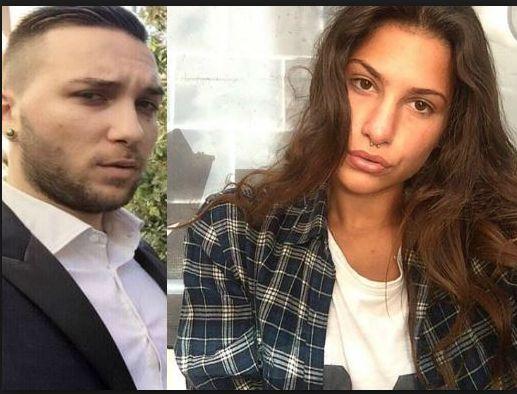 Ludovica Valli fidanzata con Mattia Briga