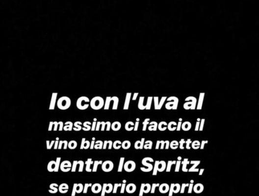 Marta Pasqualato e Niccolò Brigante su Instagram è ghiaccio ma bollente…