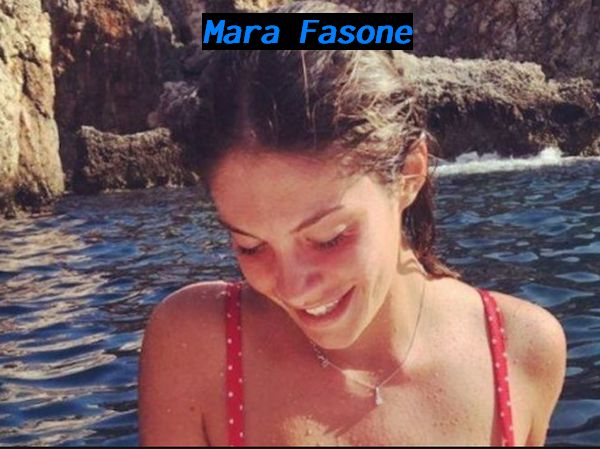Foto di Mara Fasone