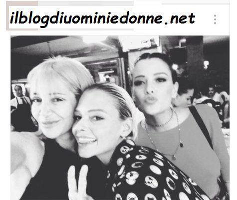 Deianira Marzano e Giulia e Silvia Provvedi si conoscevano? La foto che li smaschera #GFVip